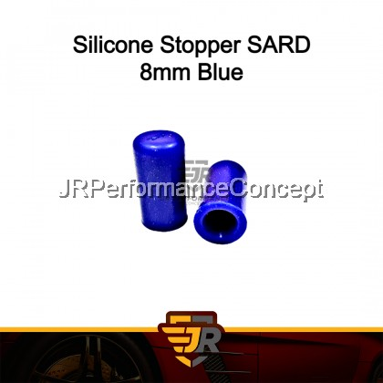 SARD Silicone Stopper {STSRD} 4mm/6mm/8mm/10mm/12mm/15.5mm/18mm/20.5mm/28mm/30mm/32mm