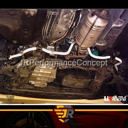 Ultra Racing Safety Bar : Front Anti Roll Bar / Front Sway Bar / Front Stabilizer Bar 25mm {AR25-338} - Honda Civic ES / EP3