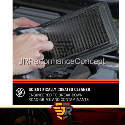 K&N Air Filter Cleaning Kits {KN-CK-99-5000} - Cleaner Oil Recharger Kit Aerosol